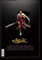 Verso de Aslak -INT01- L'intégrale - Tomes 1 à 3