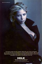 Verso de Werewolf By Night (1998) -6- Love is colder than death part 1