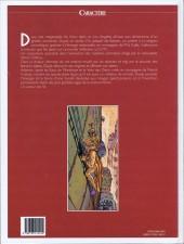 Verso de Dayak -1- Ghetto 9