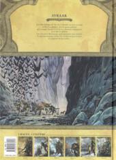 Verso de Orcs & Gobelins -6- Ayraak