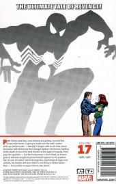 Verso de Amazing Spider-Man Epic Collection (The) (2013) -INT17- Kraven's Last Hunt