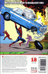 Verso de Amazing Spider-Man Epic Collection (The) (2013) -INT18- Venom