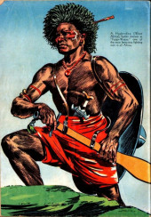 Verso de Tarzan (Dell - 1948) -9- Tarzan and the Men of A-Lur