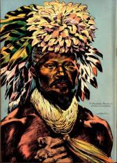 Verso de Tarzan (Dell - 1948) -10- Tarzan and the Treasure of the Bolgani