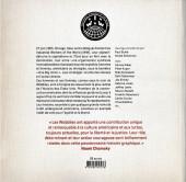Verso de Wobblies - Wobblies - Un siècle d'agitation sociale et culturelle aux États-Unis