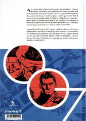 Verso de James Bond (Delcourt) -5- Black box