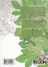Verso de Noise (Tsutsui) -2- Tome 2