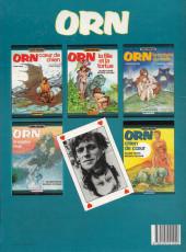 Verso de Orn -1a1987- Cœur de chien
