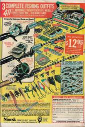 Verso de The amazing Spider-Man Vol.1 (Marvel comics - 1963) -169- Confrontation