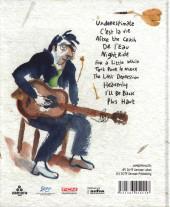 Verso de (AUT) Berberian - Tout pour le mieux