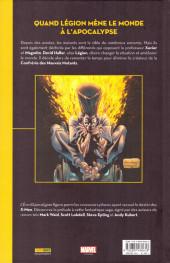 Verso de Best of Marvel -42a2019- X-Men : Prélude à l'ère d'Apocalypse