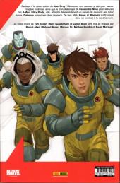 Verso de X-Men (Marvel France 6e série - 2019) -3- Vielles connaissances