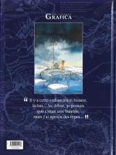 Verso de Le neptune -3- Iceberg