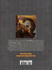 Verso de Savage Sword of Conan (The) - La Collection (Hachette) -39- Et viendra un sombre étranger...