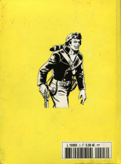 Verso de Capt'ain Swing! (2e série) -Compil03- Compil n° 3