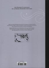 Verso de Les grands Classiques de la Bande Dessinée érotique - La Collection -7849- Ex-libris eroticis - Tome 3