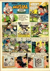 Verso de Tarzan (Dell - 1948) -38- (sans titre)