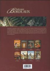 Verso de Châteaux Bordeaux -2a2018- L'Œnologue