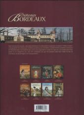 Verso de Châteaux Bordeaux -3a2018- L'Amateur