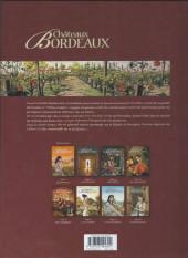 Verso de Châteaux Bordeaux -5a2018- Le Classement