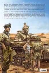 Verso de Afrikakorps -1- Battleaxe