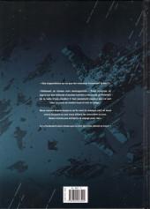 Verso de Crusaders -1- La Colonne de fer