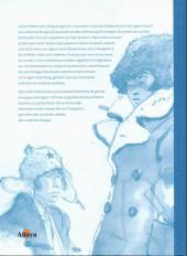 Verso de Tout Pratt (collection Altaya) -10- Corto maltese en sibérie 2ème partie
