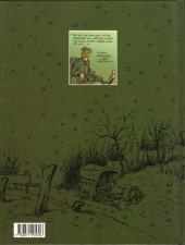 Verso de Mic Mac Adam (Les nouvelles aventures de) -3- Les taupes