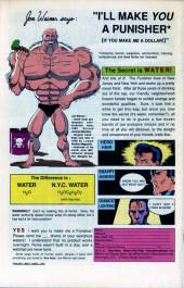 Verso de What the..?! (Marvel comics - 1988) -10- X-Mas Special