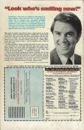 Verso de Champions (The) (1975) -9- The Battle of Los Angeles!