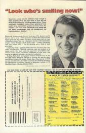 Verso de Champions (The) (1975) -4- Murder at Malibu!