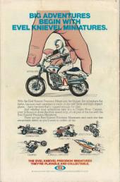Verso de Champions (The) (1975) -10- The Demon and the Demi-God!