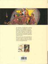 Verso de La pin-up du B-24 -1- Ali.La.Can