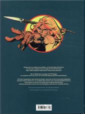 Verso de Rahan (Intégrale - Soleil) -7a2019- Tome 7