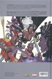 Verso de Black Panther - Pour le Wakanda éternel - Pour le Wakanda éternel