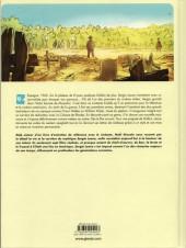 Verso de Glénat 9 1/2 (Collection) - Sergio Leone