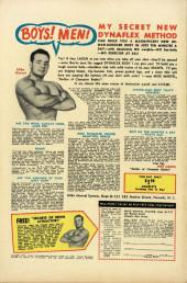 Verso de The amazing Spider-Man Vol.1 (Marvel comics - 1963) -32- Man on a Rampage!