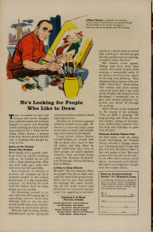Verso de The amazing Spider-Man Vol.1 (Marvel comics - 1963) -27- Bring Back My Goblin to Me!