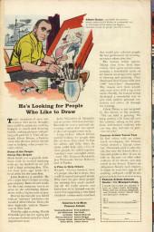 Verso de The amazing Spider-Man Vol.1 (Marvel comics - 1963) -24- Spider-Man Goes Mad!