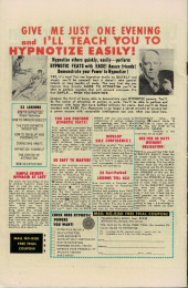 Verso de The amazing Spider-Man Vol.1 (Marvel comics - 1963) -11- The Long-Awaited Return of Doctor Octopus!