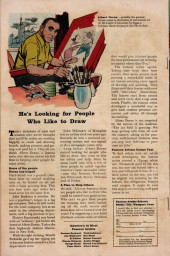 Verso de Amazing Spider-Man (The) (Marvel comics - 1963) -7- The Vulture's Return!