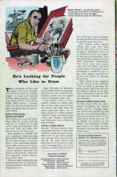 Verso de Amazing Spider-Man (The) (Marvel comics - 1963) -3- Spider-Man Versus Doctor Octopus