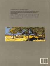 Verso de Des villes et des femmes -2- Ginette, Gerda, Mireille