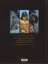Verso de Conan le Cimmérien -6- Chimères de fer dans la clarté lunaire