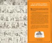 Verso de Mickey Mouse par Floyd Gottfredson -4- 1936/1938 - Les Sept fantômes et autres histoires