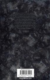 Verso de Dr. Stone -6- Stone Wars