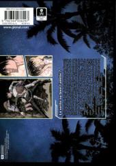 Verso de Btooom! -26- Dark - Vérité
