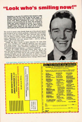 Verso de The amazing Spider-Man Vol.1 (Marvel comics - 1963) -123- Luke Cage, Hero For Hire!