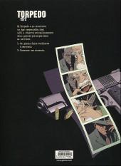 Verso de Torpedo 1972