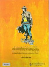 Verso de Tex (La jeunesse de) -1- La Vengeance